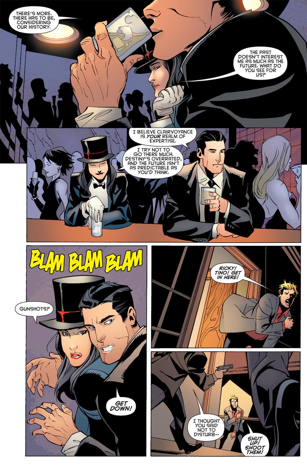 Detective Comics (1937) 843 Page 15