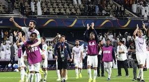 نادي العين يتاهل لدور المجموعات من دوري أبطال آسيا بعد الفوز على فريق بونيودكور