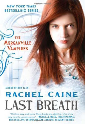 You May Remember Several Weeks Back Red Hot Books Hosted A Giveaway For Last Breath By Rachel Caine The Winner Katie From Bookishly Yours Reviews
