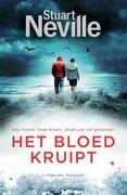 Stuart Neville- Het bloed kruipt