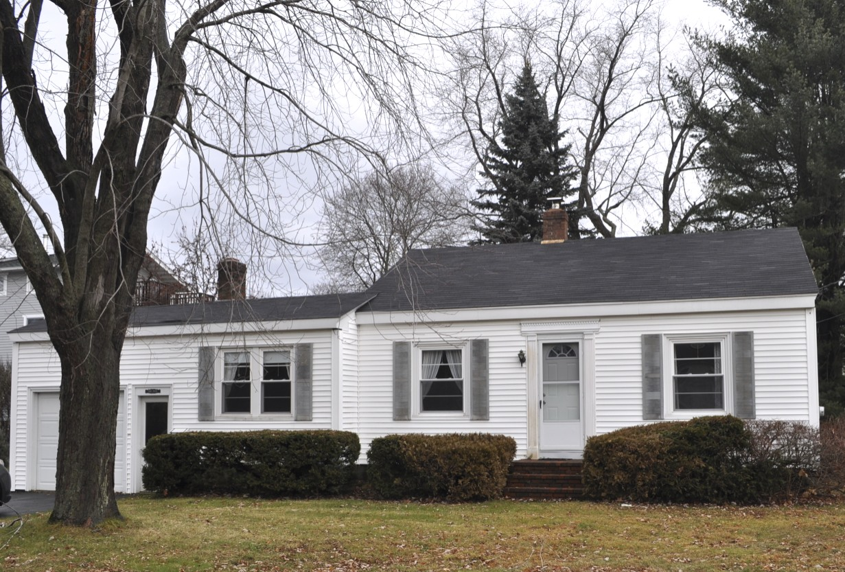 SoPo Cottage Creating An Open Floor Plan From A 1940's Ranch Home