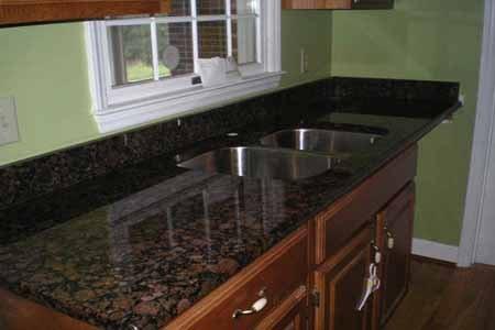 Inspirasi Kitchen Set Dengan Lapisan Permukaan Granit Pakar Properti
