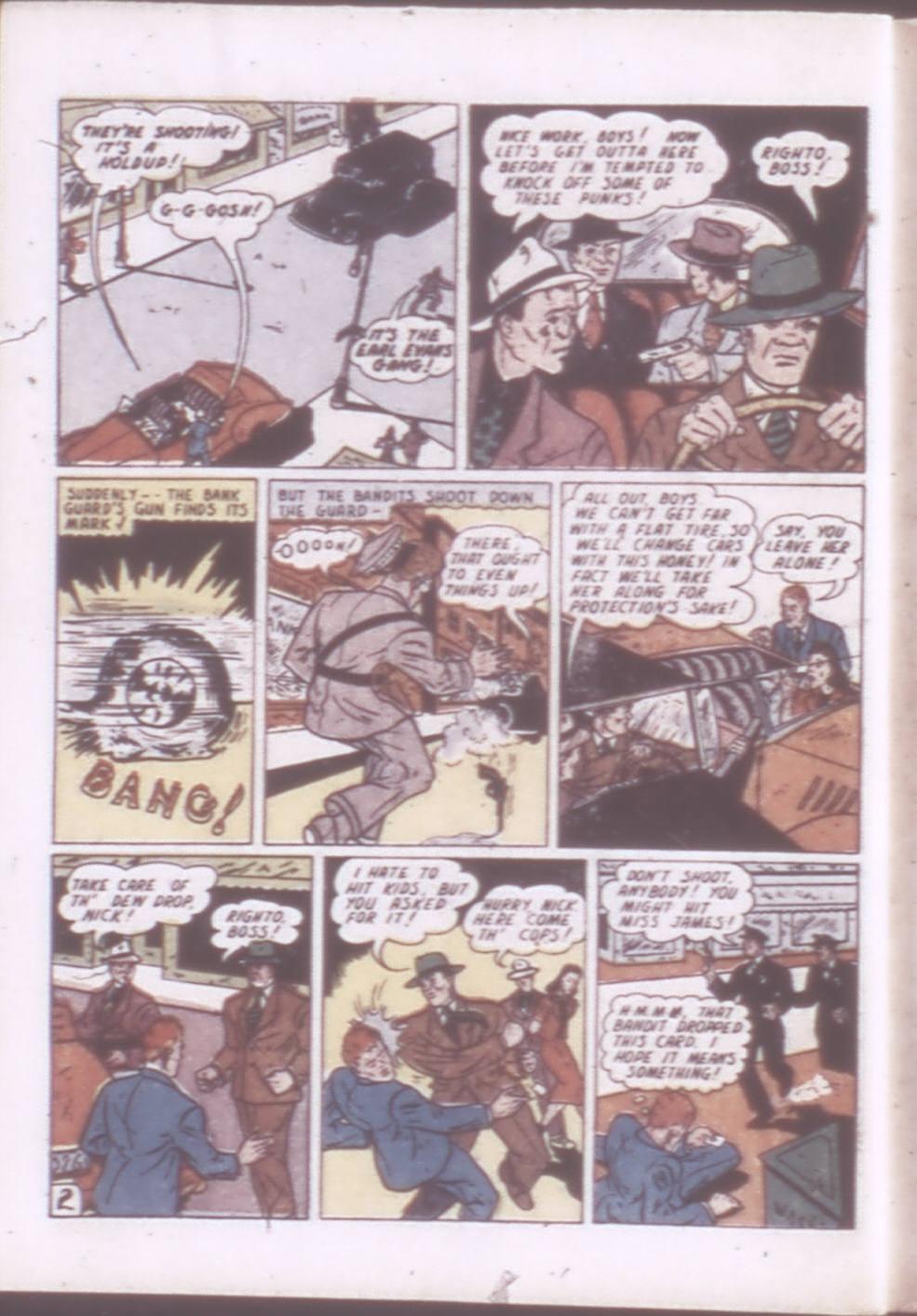 Read online All-American Comics (1939) comic -  Issue #25 - 14