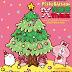 2016聖誕季x三菱Uni 卡娜赫拉的小動物溜溜筆