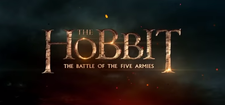 The Hobbit 3 The Battle Of The Five Armies 2014 Sinopsis