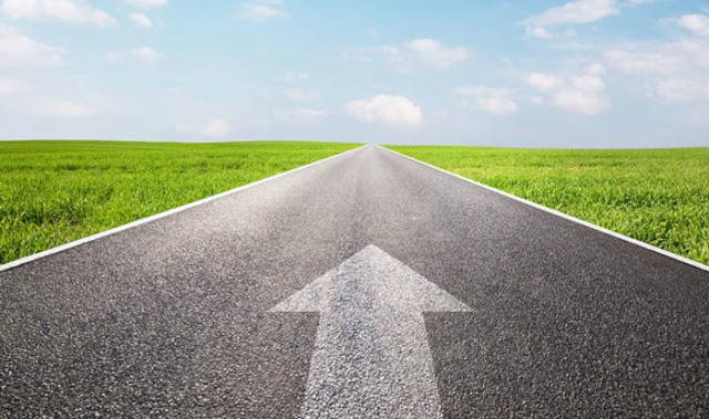 Tentang Pentingnya Menetapkan Tujuan : Berikut 6 Alasan Mengapa Anda Perlu Menetapkan Tujuan Dalam Hidup