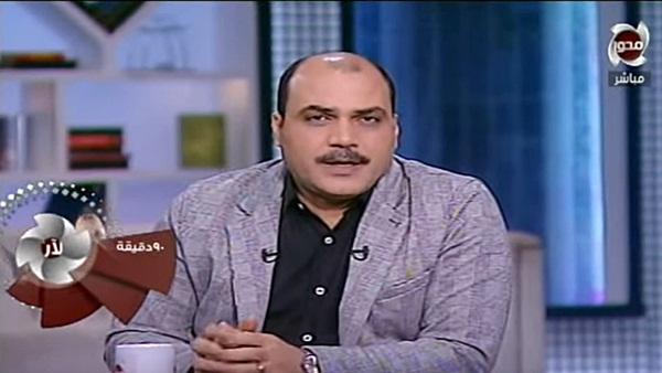 برنامج 90 دقيقة 4/7/2018 محمد الباز 4/7