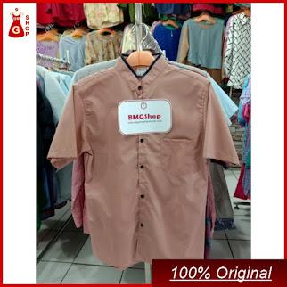 CBT30134 Kemeja Adrian Pemberani Pria SKU CI0646483349 BMGShop