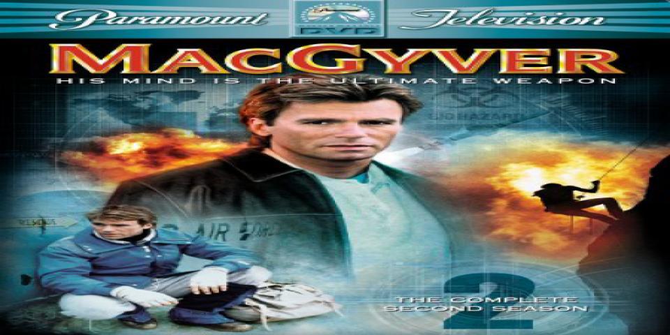 Phim Siêu Đặc Vụ (Phần 2) Tập 7 VietSub HD   MacGyver (Season 2) 2017