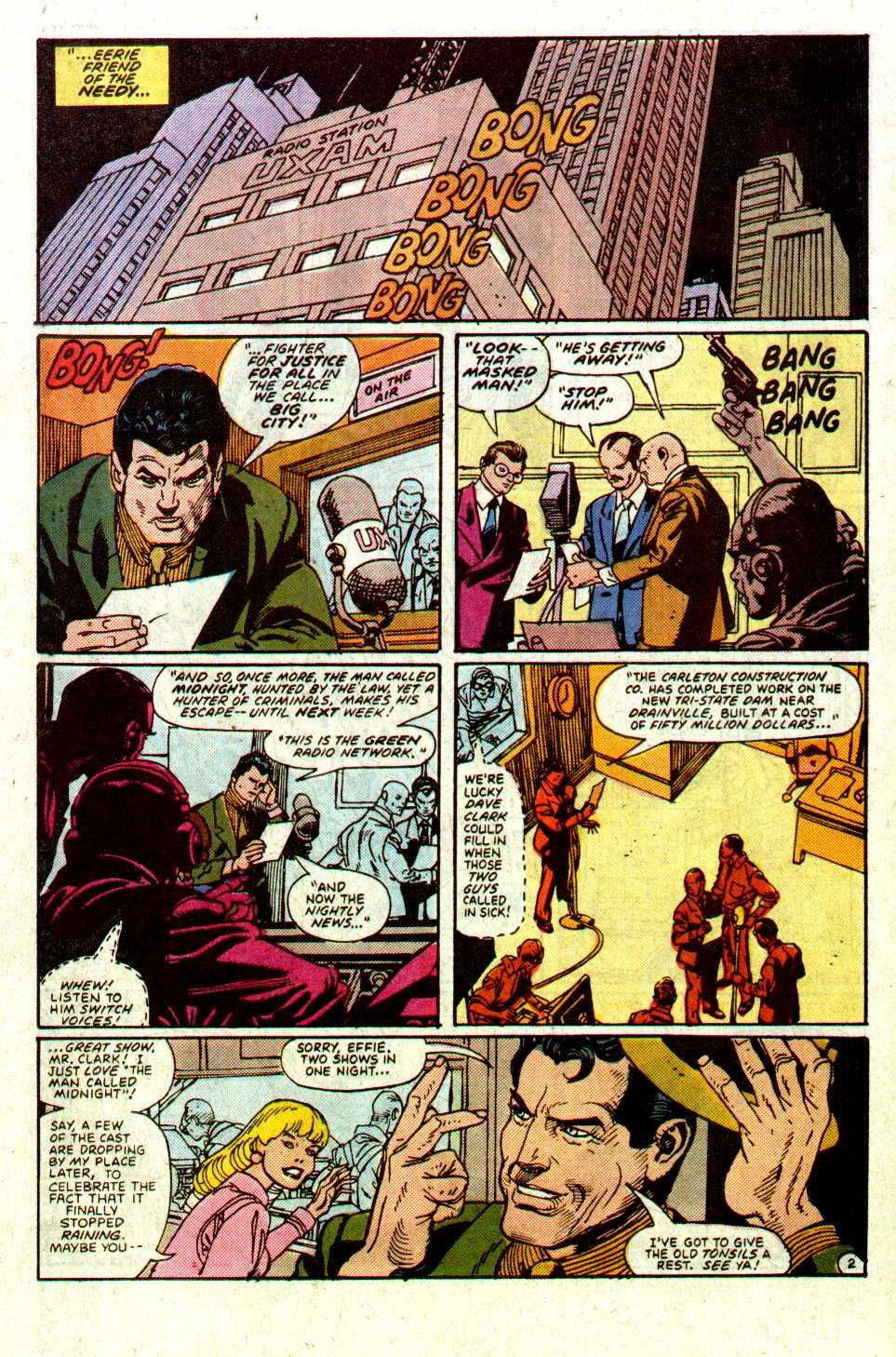 Read online Secret Origins (1986) comic -  Issue #28 - 24