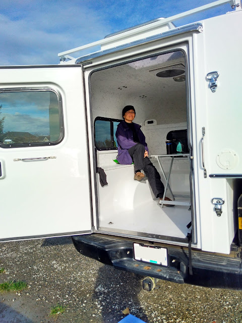 b8dce273dd80 Cheap RV Living.com -Incredible Adventure Rig  Toyota Tacoma and ...