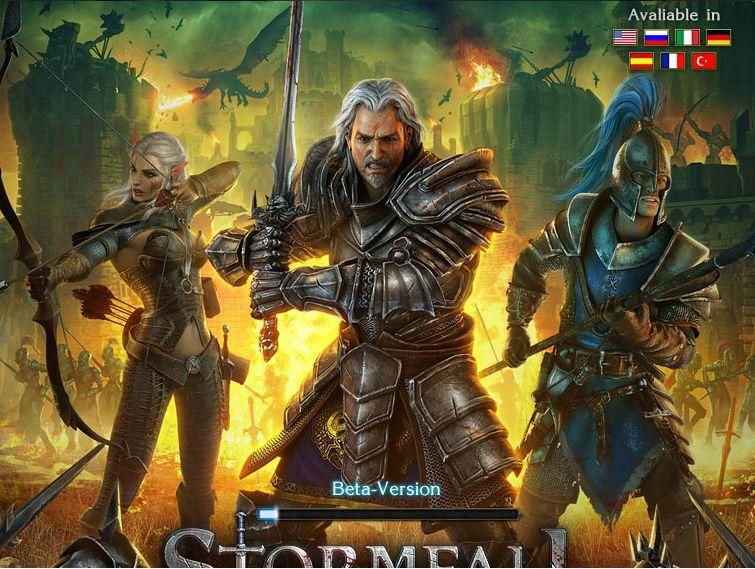 plarium stormfall age of war