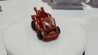 Hot Wheels Baby Groot