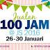 January Sales (Jualan 100 Jam)