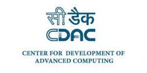 CDAC Recruitment – Centre Head, Trainer (09 Vacancies) – Last Date 30 May 2018