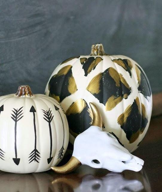 Inspiraci�n halloween + Receta