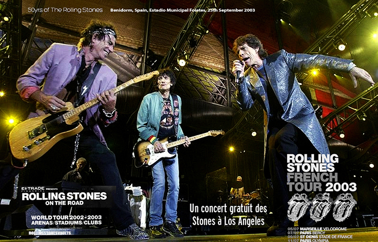 rollingstonesvaults: 50 Years of Concerts (127)
