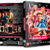 Missão: Amsterdã DVD Capa