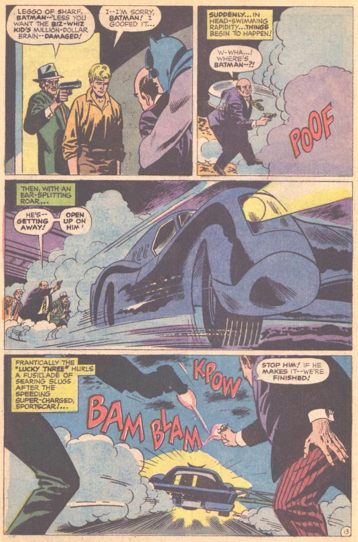 Detective Comics (1937) 396 Page 15