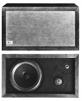 acoustic+research+AR-3a+3a+speaker