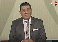 برنامج مساء الأنوار9/2/2017 مدحت شلبى و أخبار كلاسيكو العرب