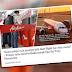'Kalau takde perkhidmatan flight, korang naik apa? Bersyukurlah hanat' - Netizen kecam individu muat naik komen tak jaga sensitiviti
