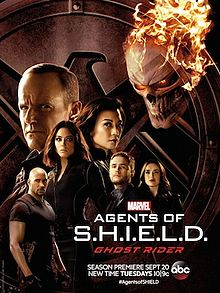 Agentes da S.H.I.E.L.D - 4ª Temporada Legendada Torrent torrent download capa