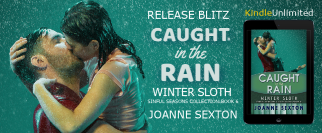 Caught In The Rain By Joanne Sexton Books Laid Bare
