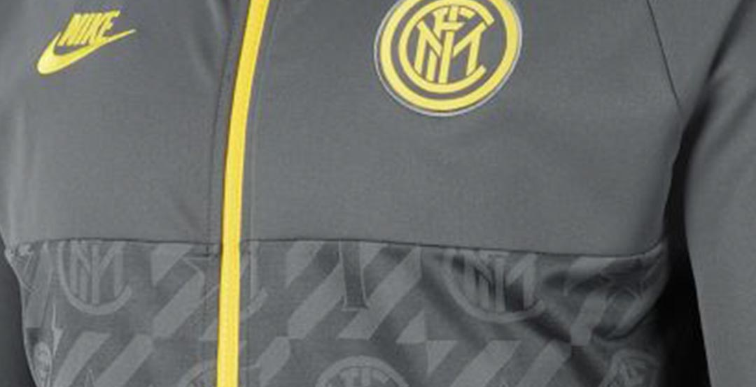 Update  A leaked jacket confirms the information about the Nike Inter 2019-20  third kit. The color of the Nike Internazionale 2019-2020 third jersey will  be ... 5bbbead8d