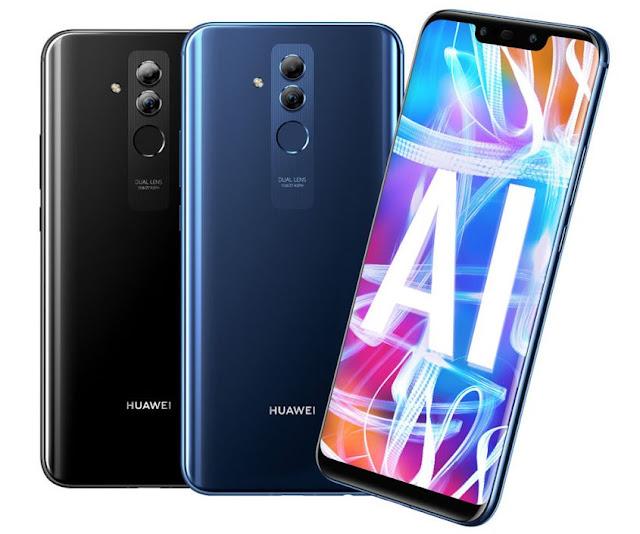 Huawei Maimang 7 Resmi Di Umumkan