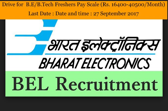 Bel openings for freshers 2013 in bangalore dating 3