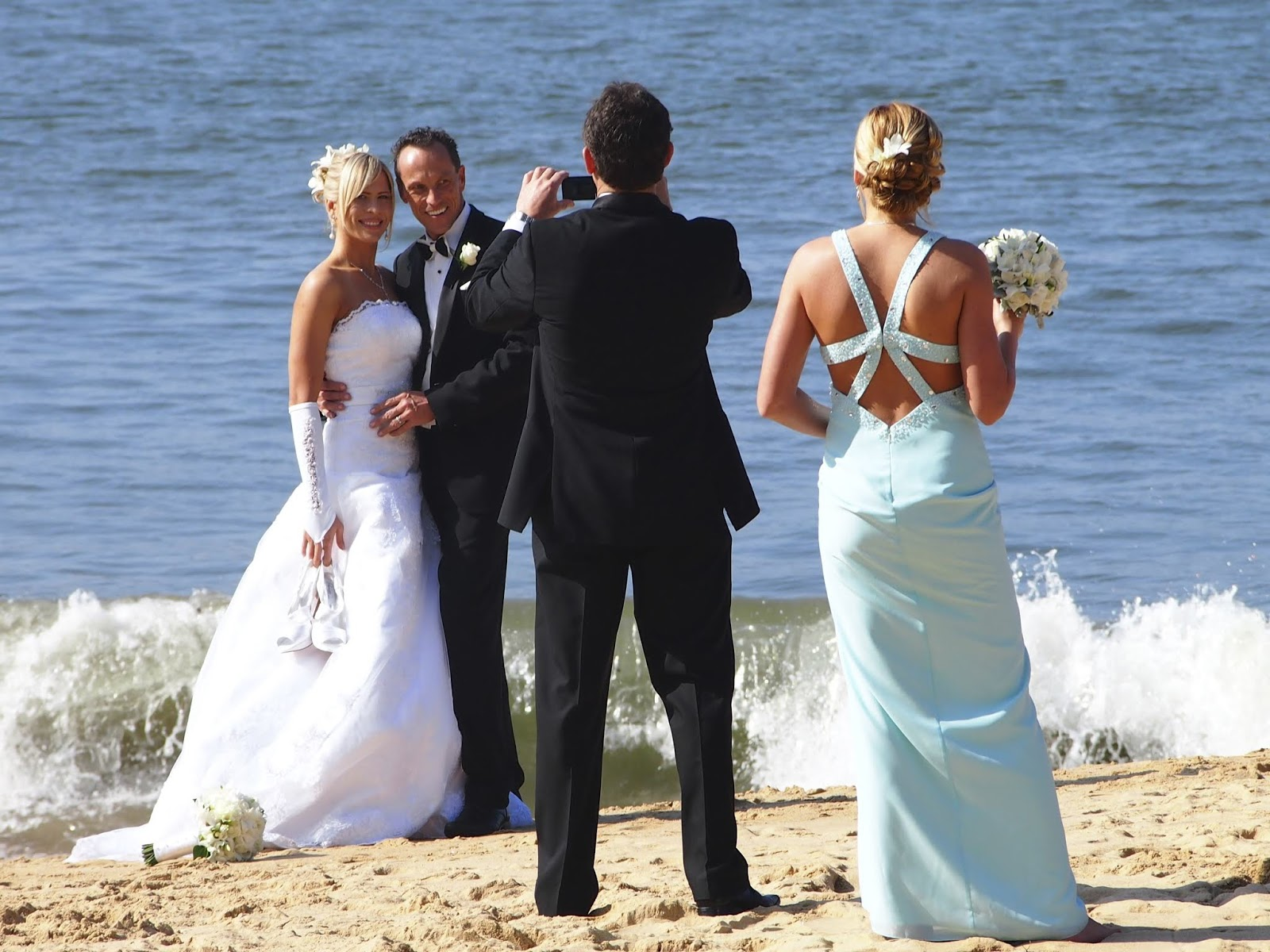 GUEST POST | 5 Tips For Planning Any Destination Wedding
