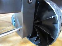 roue de plancha