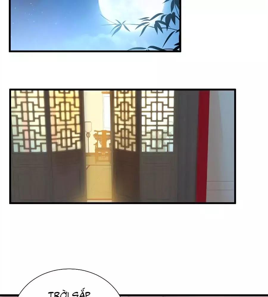 Quyền Phi Chi Đế Y Phong Hoa chap 12 - Trang 35