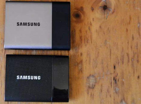 Samsung Portable SSD T3 Full Review and Full Details