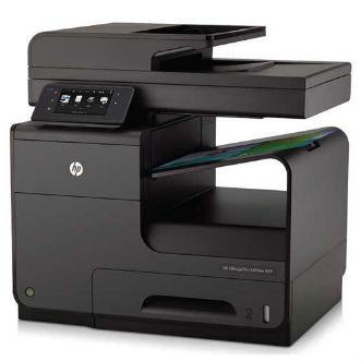 HP Officejet Pro X476dw MFP drivers