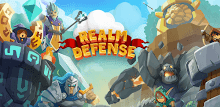 Realm Defense Epic Tower Defense Strategy Game APK