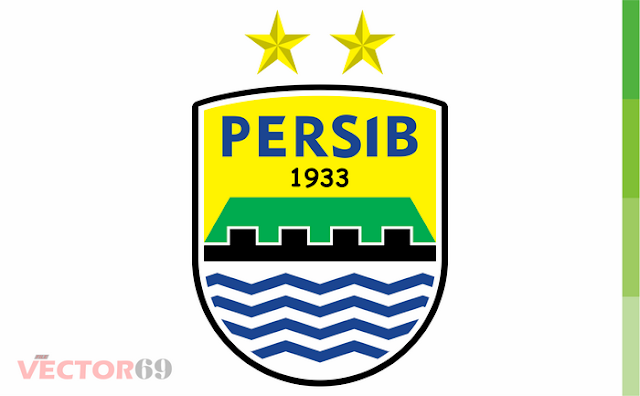 Logo Persib Bandung - Download Vector File CDR (CorelDraw)