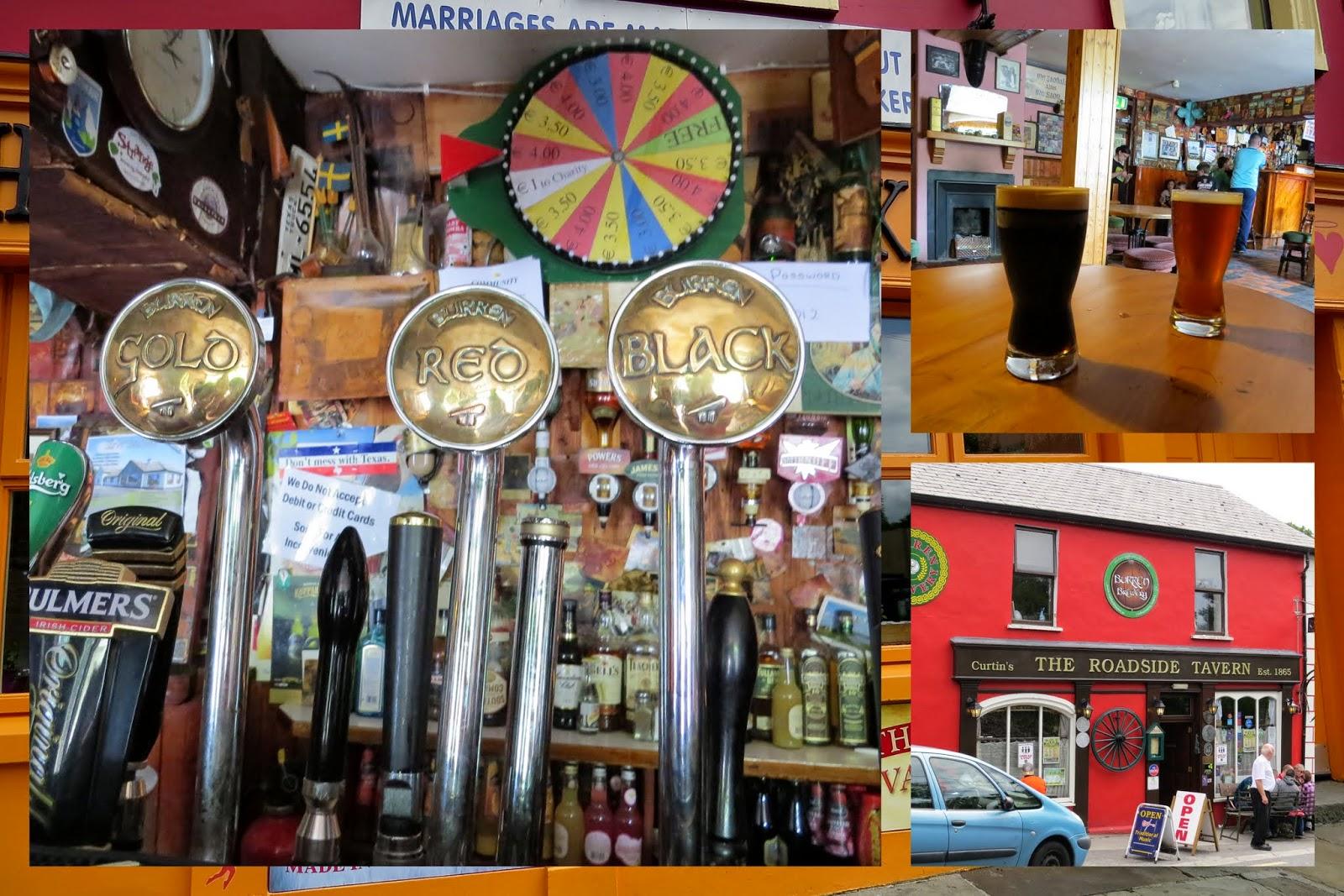 Lisdoonvarna - Roadside Tavern