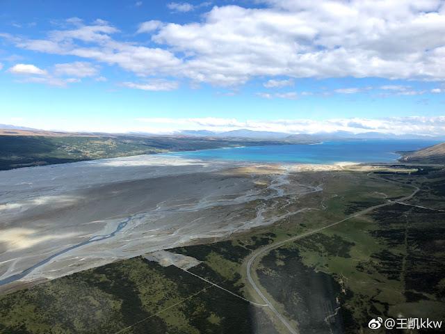Wang Kai New Zealand