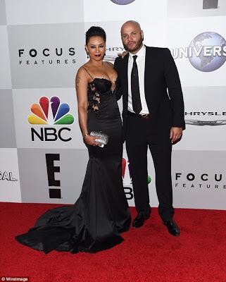 Spousal Support, Mel B, Entertainment, Marriage, Stephen Belafonte,