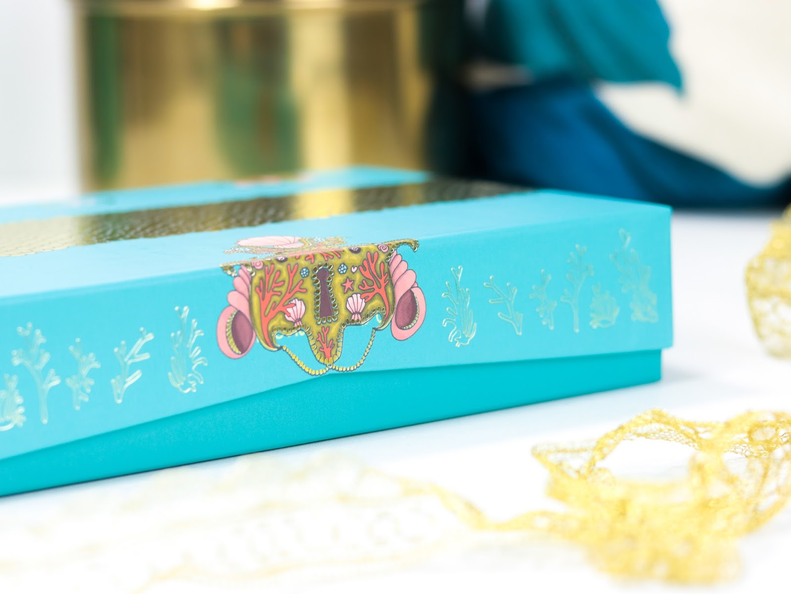 The Little Mermaid | Beautiful Box