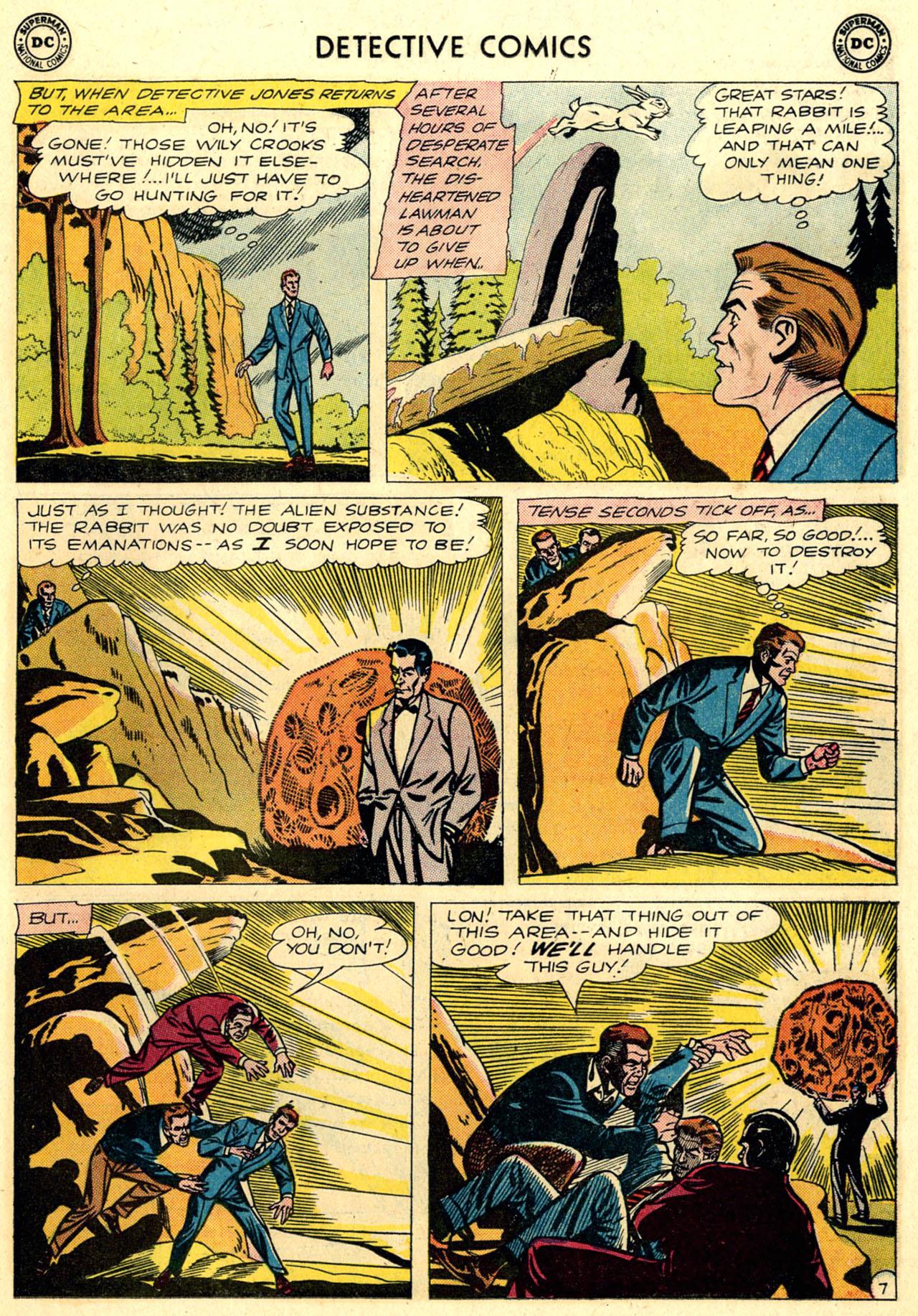 Detective Comics (1937) 316 Page 26