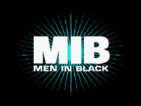 Men in Black - The Game
