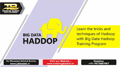 Big Data & Hadoop training Center In Noida