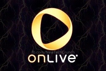onlive cloud gaming