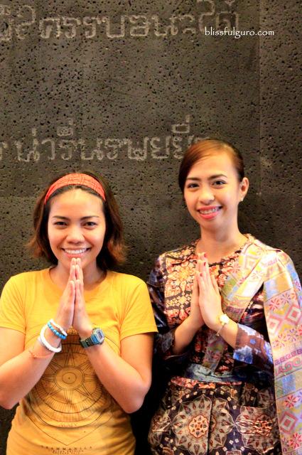 Sofitel So Bangkok Blog