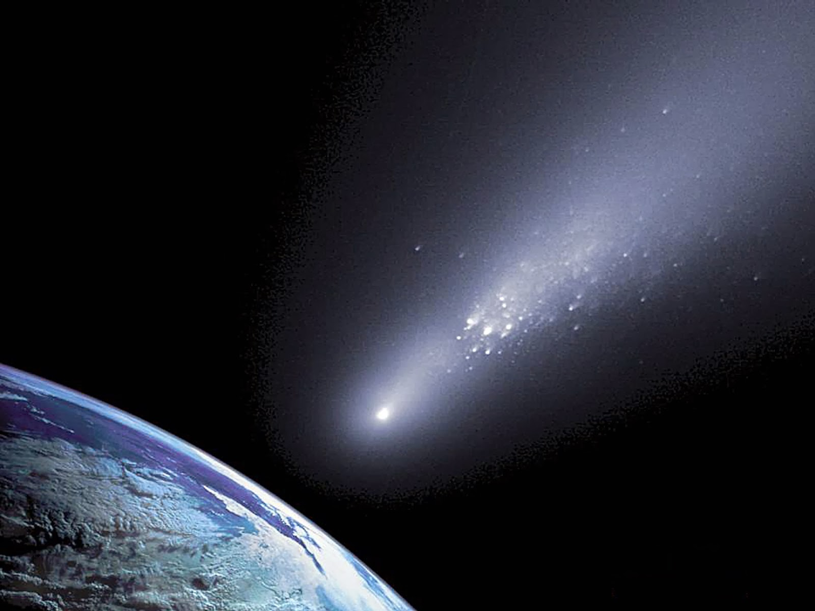 The Latest Worldwide Meteor/Meteorite News: March 2014