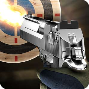 Range Shooter Apk Mod 1.41 Unlock Game Zip Download