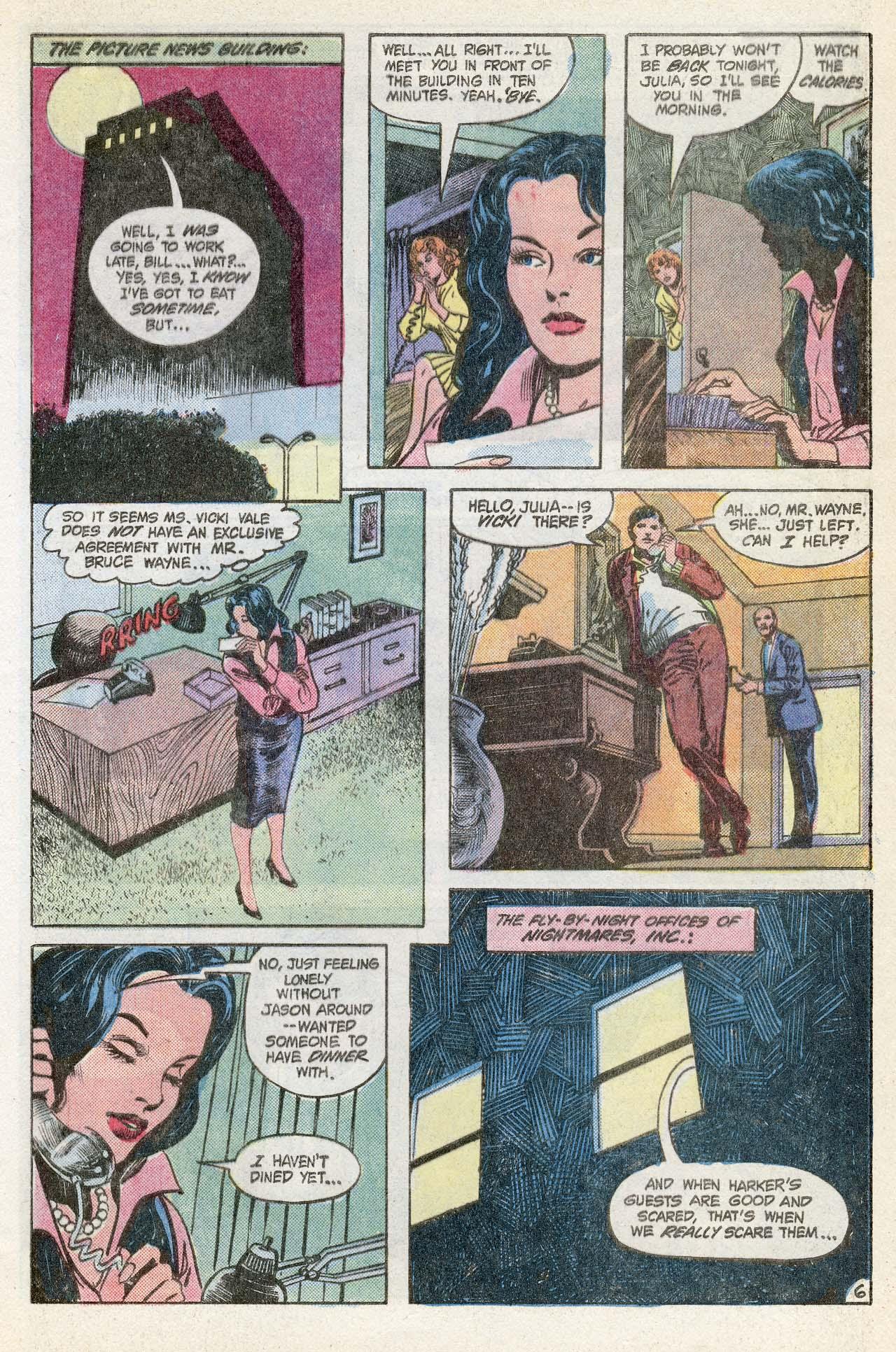 Detective Comics (1937) 543 Page 8